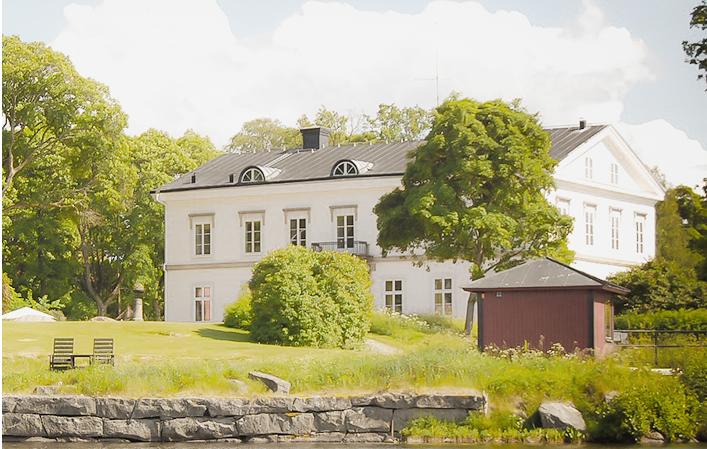 Tersmeden Manor
