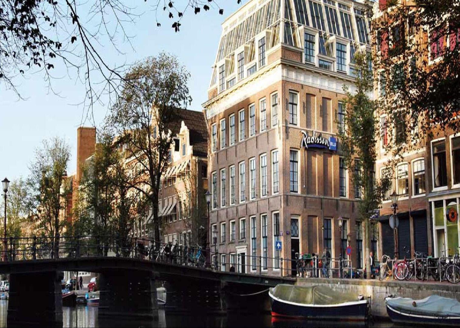 Radison Blu Amsterdam