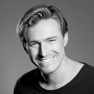 Aron Andersson